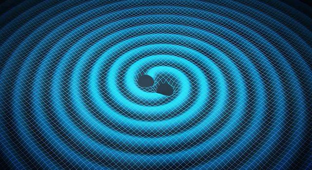 Obrázek: Vědci poprvé v historii pozorováním potvrdili Hawkingovy teorie o černých dírách