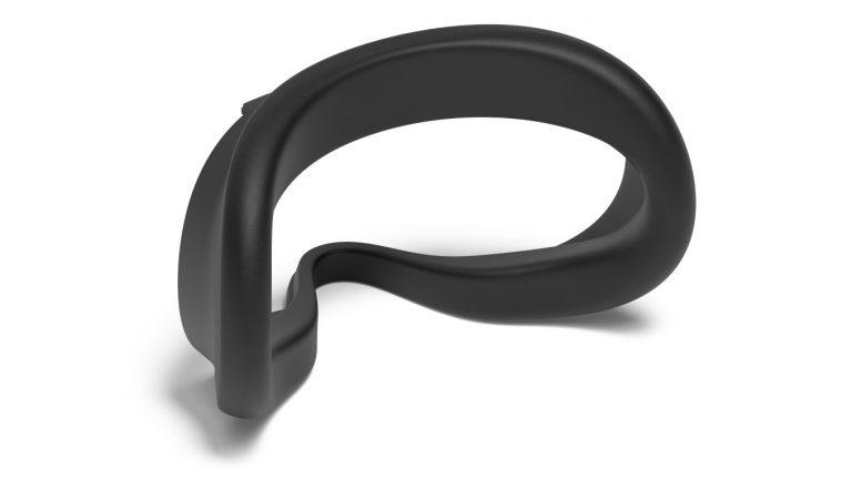 Obrázek: Svědí vás obličej po používání VR headsetu? Oculus uživatelům zdarma rozešle silikonovou vložku