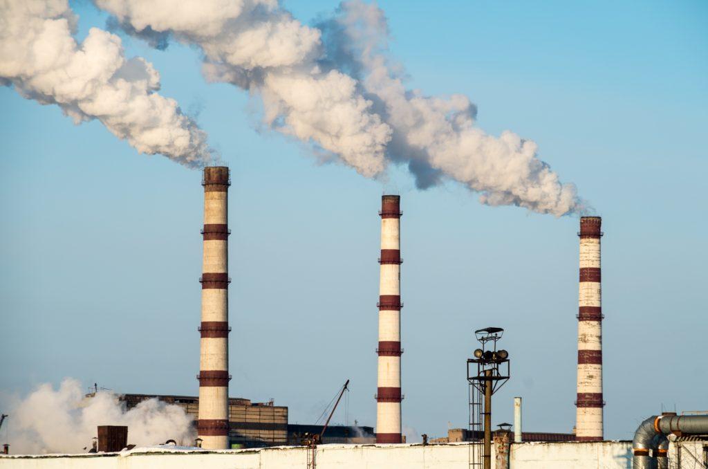 Obrázek: Austrálie kritizuje chystaná uhlíková cla EU