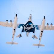 Obrázek: Miliardáři míří do vesmíru: Uspěl Virgin Galactic i Blue Origin Jeffa Bezose