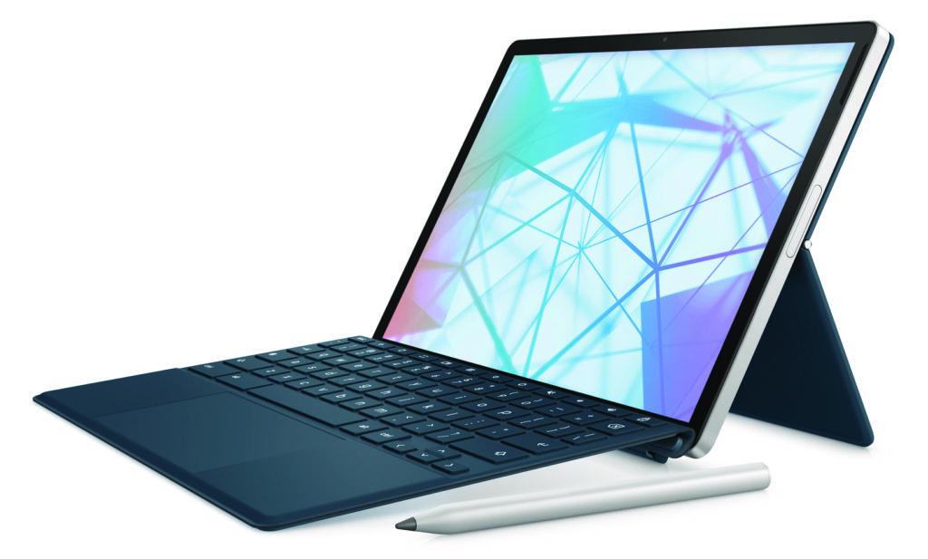Obrázek: HP Chromebook x2 11: Novinka s dotykovým perem a nadstandardní výbavou