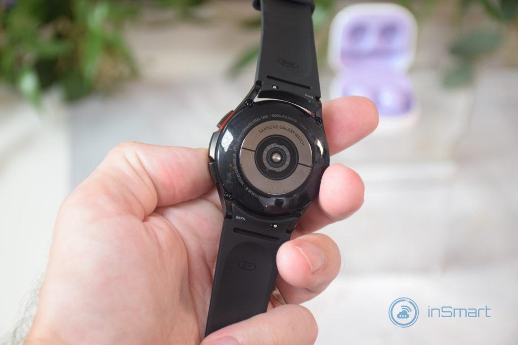 Obrázek: Samsung Galaxy Watch 4 konečně s Wear OS. Nabídnou měření celého těla