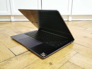 Obrázek: Vyzkoušeli jsme Huawei Matebook 14: Jaký je nový notebook s 3:2 displejem?