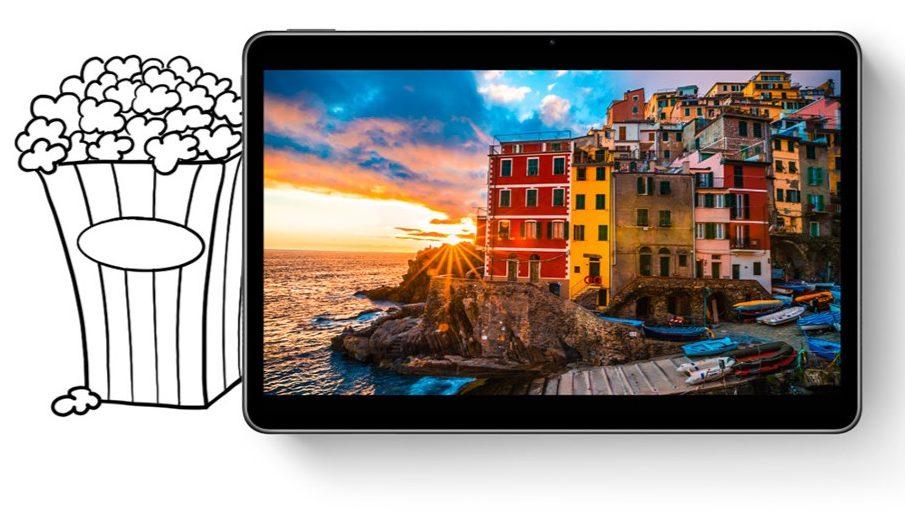 Obrázek: Nezmeškejte dárky od Huawei! K novému MatePadu 11 nyní dostanete chytré hodinky, sluchátka a další příslušenství