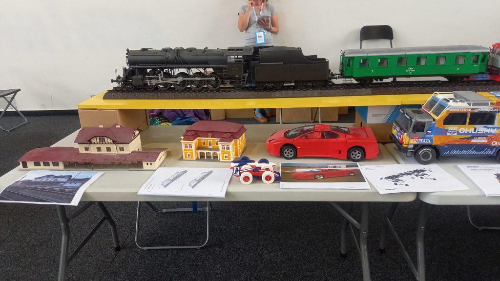 Obrázek: Maker Faire Prague 2021: Po Covidu zpátky na Výstavišti