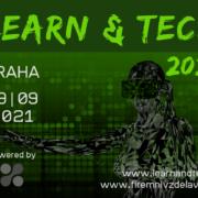 Obrázek: Jaké jsou nejlepší technologie ve firemním vzdělávání? Přehlídku nabídne konference LEARN & TECH 2021