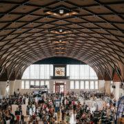 Obrázek: Maker Faire Prague 2021 bude: Nové technologie se setkávají s tradičními řemesly
