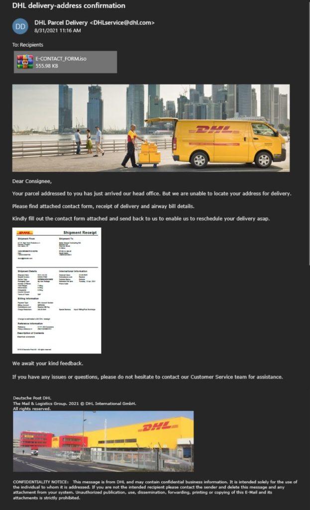 Obrázek: Podvodné e-maily neotevírejte: V Česku se šíří nástroj kradoucí kryptoměny