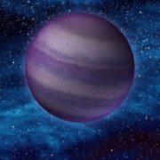 Obrázek: Hvězda, které se nedokázala narodit: Prastarý hnědý trpaslík vsousedství naší sluneční soustavy