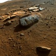 Obrázek: Zprávy z Marsu: Vozítko Perseverance uspělo s odběrem vzorků, voda na planetě byla