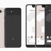 Obrázek: Náhlá smrt chytrého telefonu? Řada Pixel 3 má nepříjemný problém