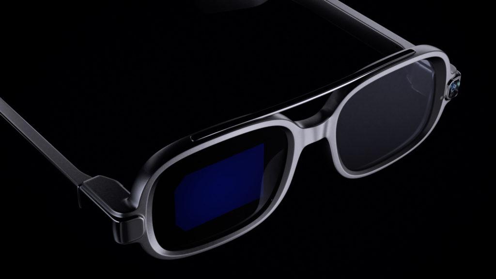 Obrázek: Xiaomi vzkřísilo chytré brýle. Vypadají jako vylepšené Google Glass