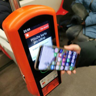 Obrázek: Konečně! Huawei v ČR umí NFC platby mobilem, díky Curve Pay