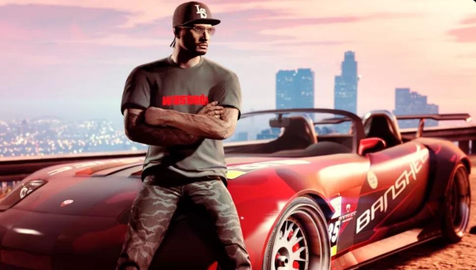 Obrázek: GTA remaster bude, chystá se Vice City i San Andreas